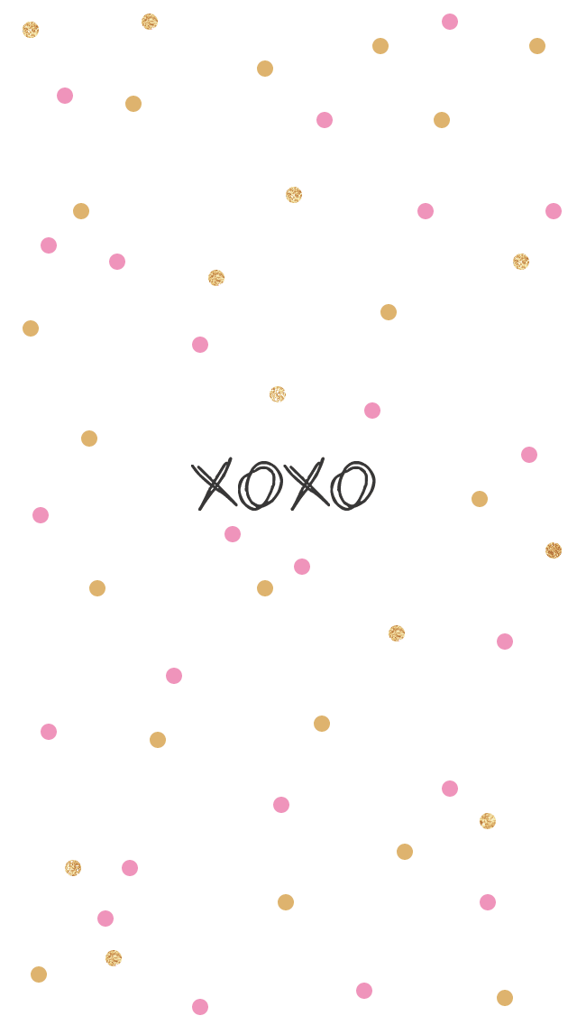 XOXO by Miss Audry Sue