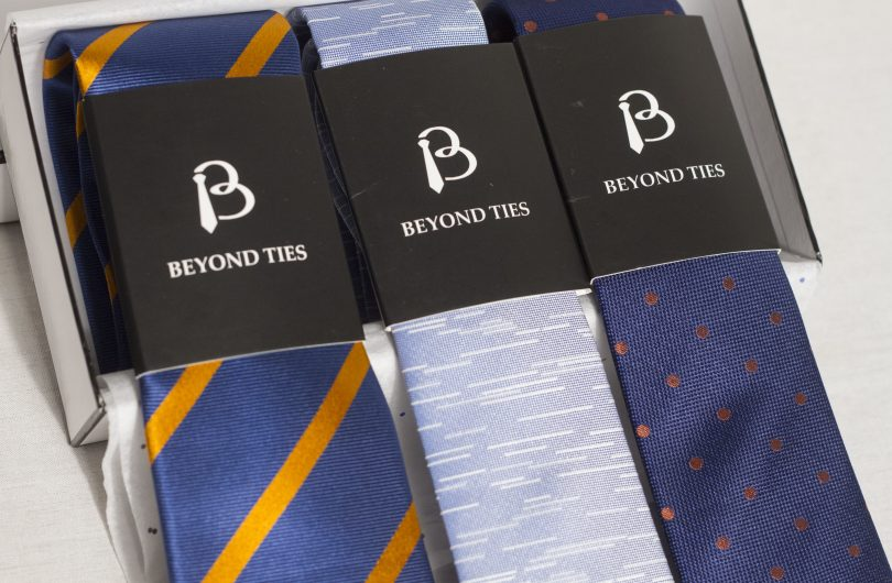 Beyond Ties: Tie Club