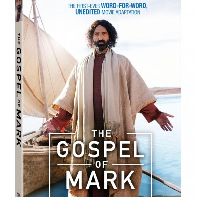 The Gospel of Mark: A Word for Word Film Adaptation