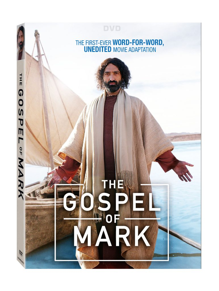 Gospel of Mark DVD