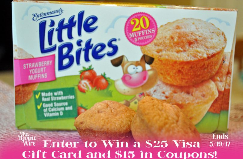 Little Bites Giveaway