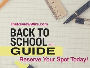 Reserve Your Spot Back To School Guide