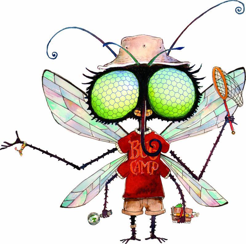 Michael Chesworth Bug