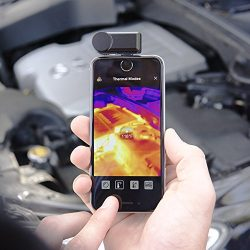 Seek Thermal Compact Imager for iOS-Apple