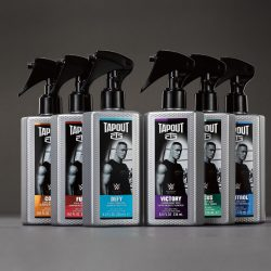 Tapout Body Sprays