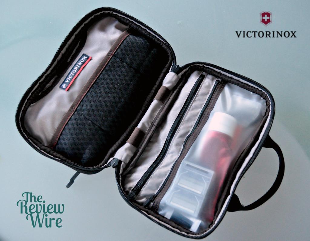 Victorinox Slimline Toiletry Kit