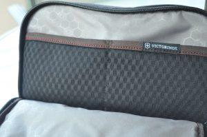 Victorinox Slimline Toiletry Kit Inside 2 Pockets