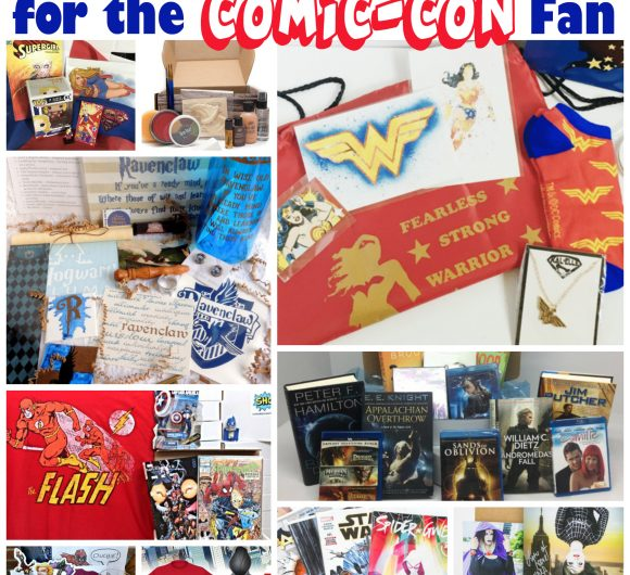 Monthly Subscriptions for the Comic-Con Fan