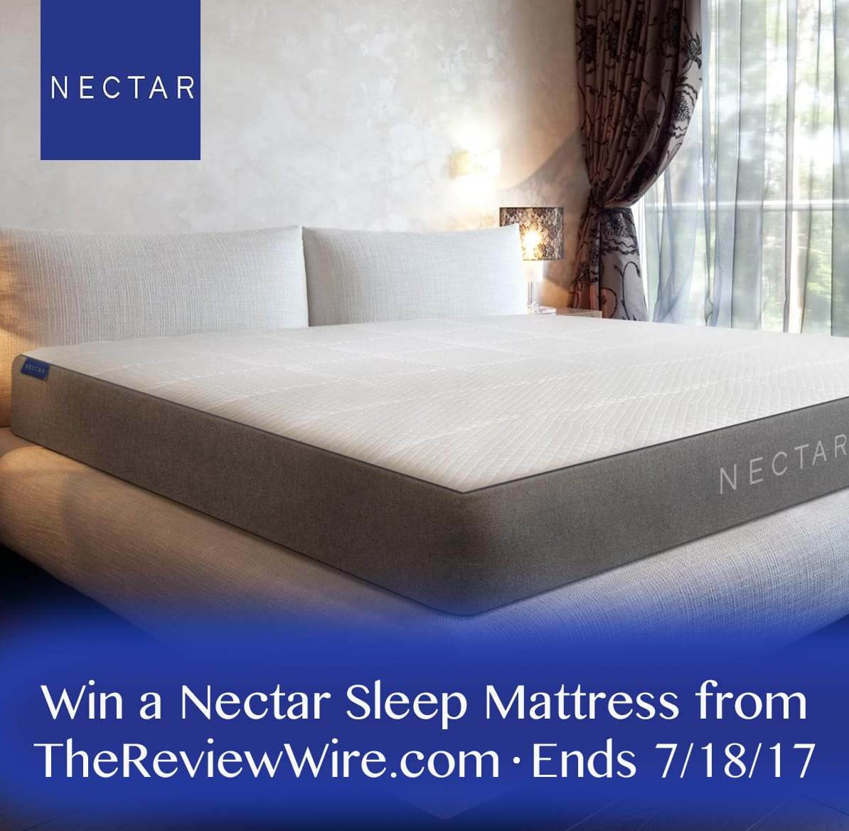 Nectar Giveaway