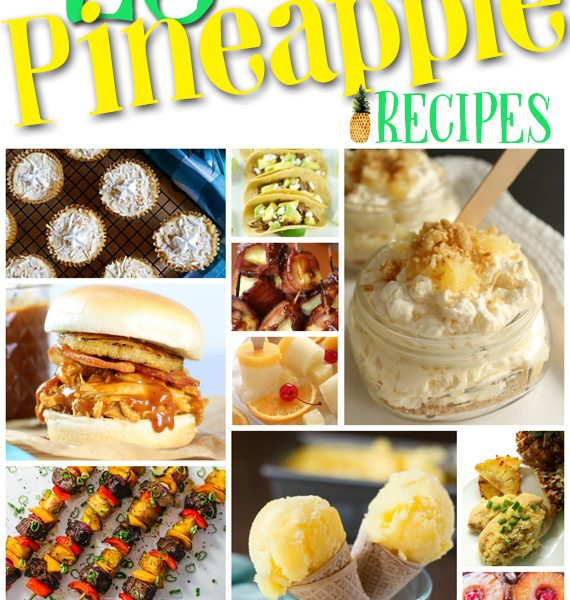 The Review Wire Pineapple Recipes