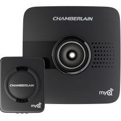 Chamberlain's MyQ Garage