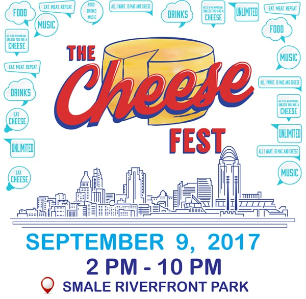 Cheese Fest 2017