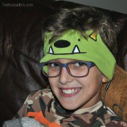 CozyPhones Kids Character Headband Headphones