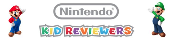 Nintendo Kid Reviewers