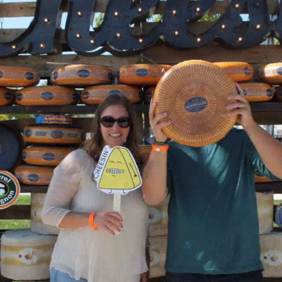 The Cheese Fest Cincinnati 2017