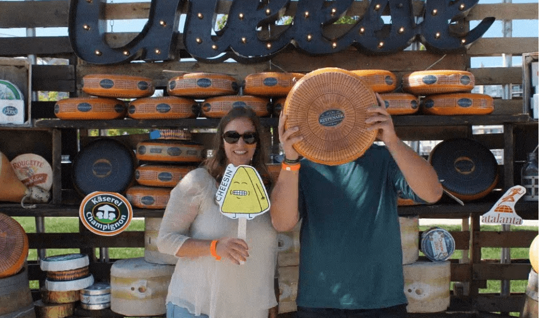The Cheese Fest 2017