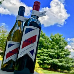 The Review Wire Maiden + Liberty Wines