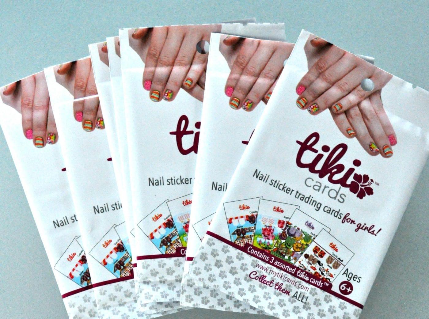 Tiki Cards
