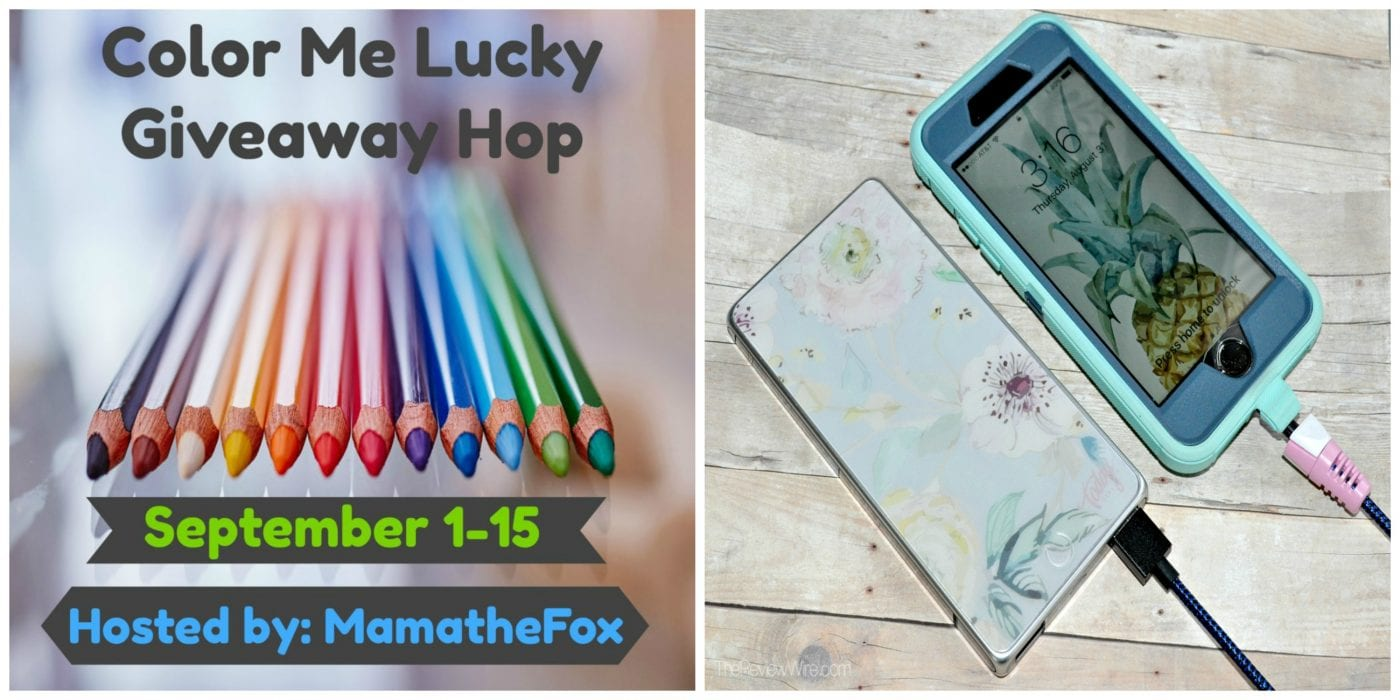 Color Me Lucky Hop Toddy Gear