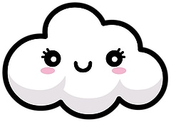 Kuu Kuu Harajuku Cloud