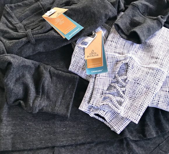 The Review Wire prAna Fall 2017 Review