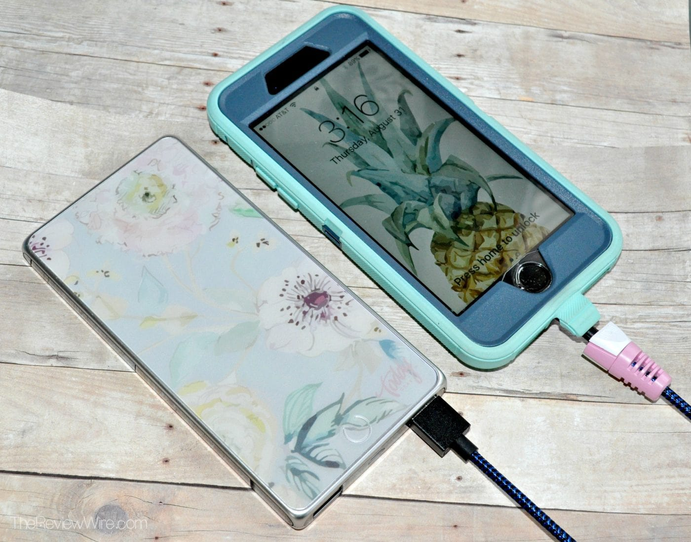 Toddy Gear Smart Charge Power Bank