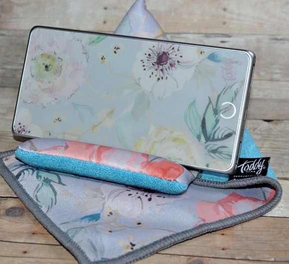 Toddy Gear Vintage Floral Collection