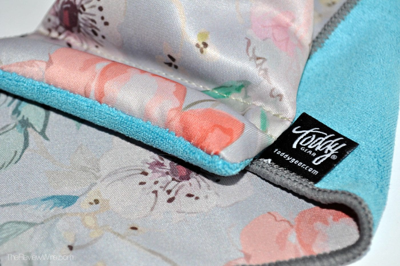 Toddy Gear Vintage Floral