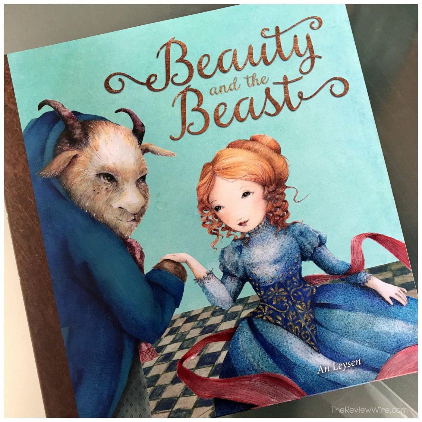 Beauty and the Beastby An Leysen