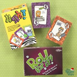Calliope Card Games