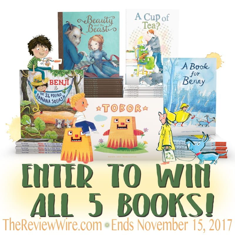 Clavis Publishing Giveaway