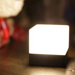 Cube Mood & Utility LED Light