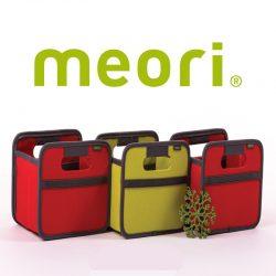 Meori Foldable Storage Boxes