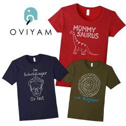 Oviyam T-shirts