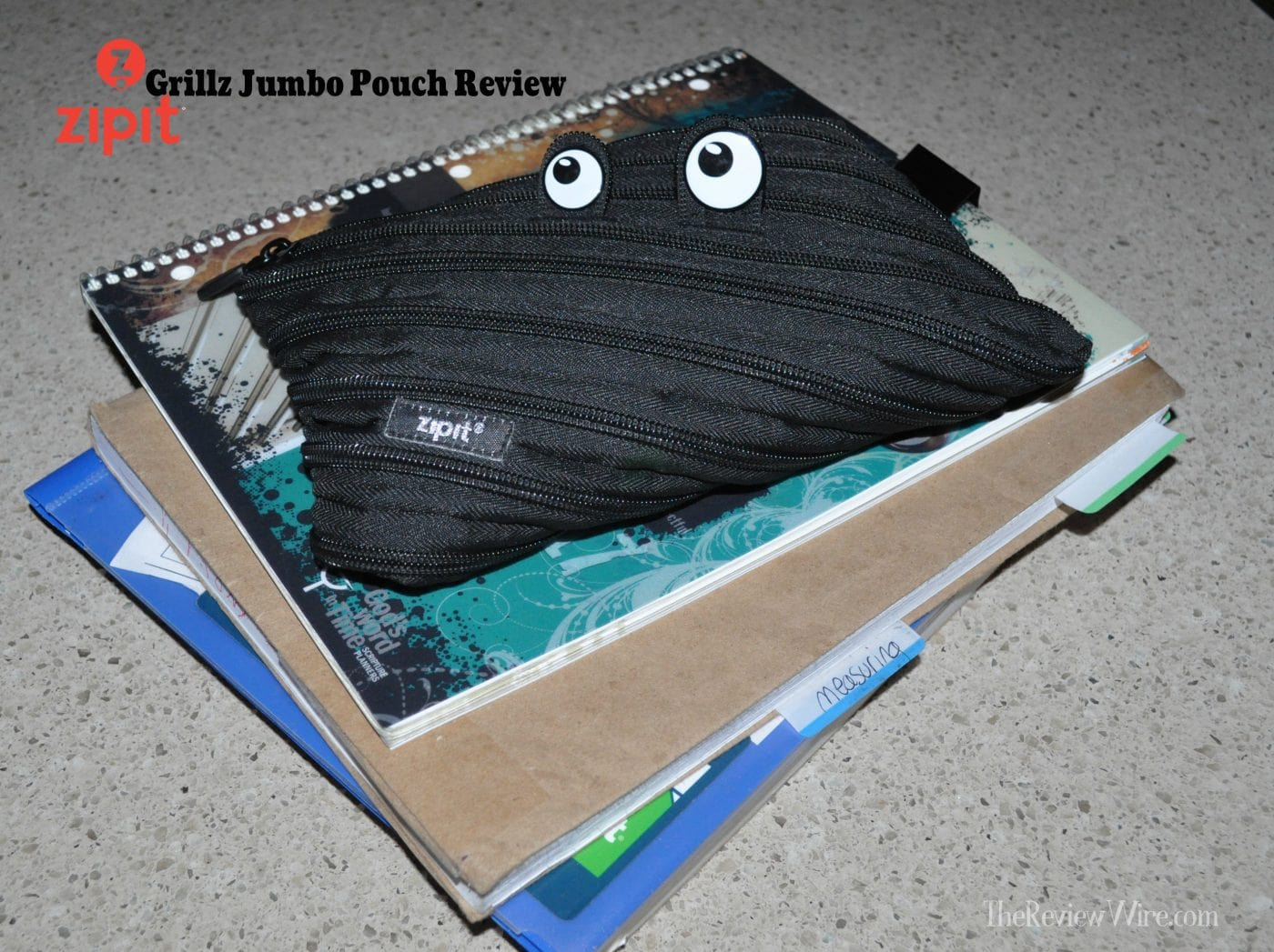 ZIPIT Grillz Review
