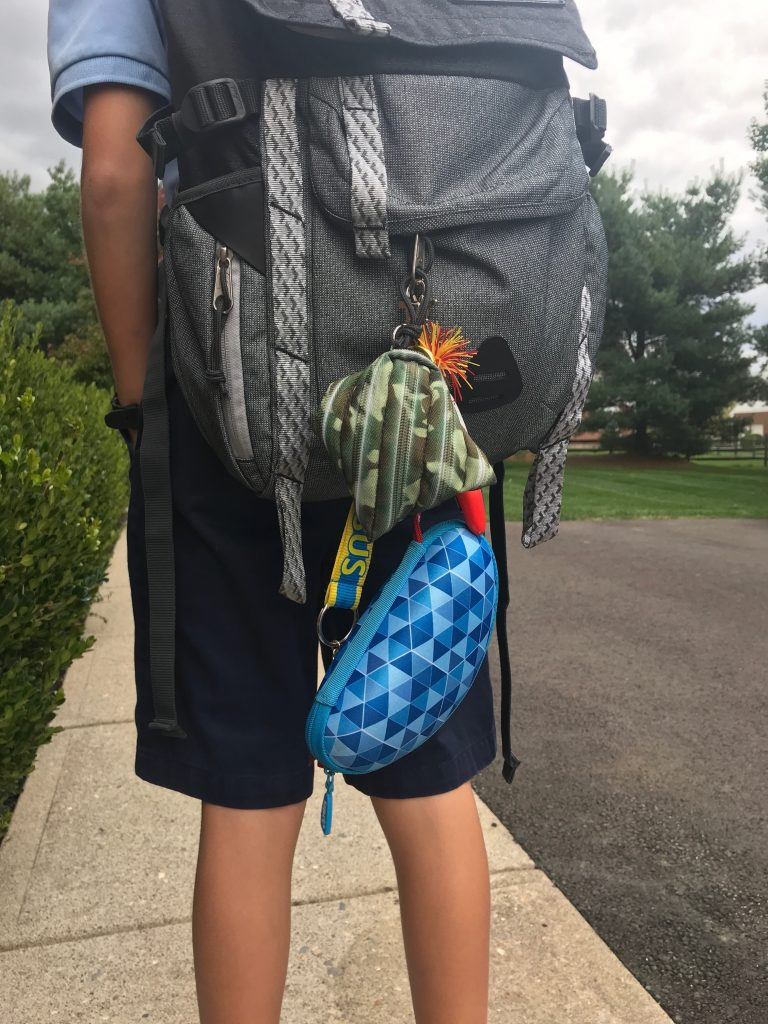 ZIPIT Pouch Review