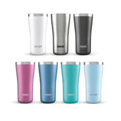 3 in 1 Stainless Steel Tumbler