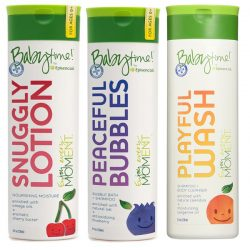 Babytime! Fruity Fun Care Bundle Pack