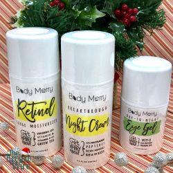 Body Merry Skincare