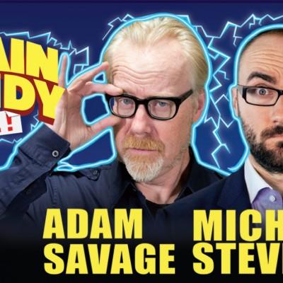 Brain Candy LIVE! Cincinnati