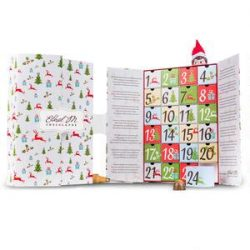 Ethel M Chocolates Design Your Own Box Advent Calendar