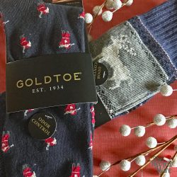 Gold Toe Socks for Men