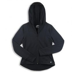 Jill Yoga Hooded Jacket