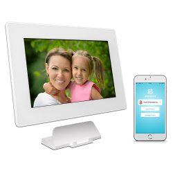 PhotoSpring Digital Photo Frame and Album
