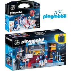 Playmobil NHL Sets