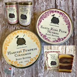 Three Sisters Apothecary Fine Handmade Soaps and Sundries