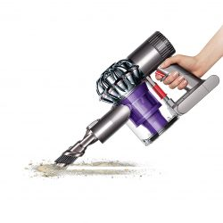 Dyson Cyclonic Suction Hand Vacuum
