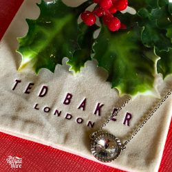 Ted Baker Rainia Rivoli Necklace