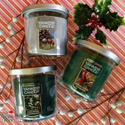 Yankee Candle Tumbler Candles