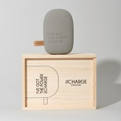 toCharge Portable Charger